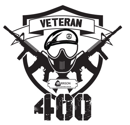 Veteran 400 Raffle Prizes & Winners for 2020